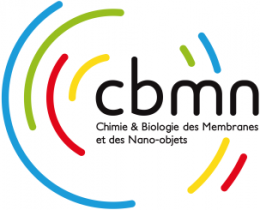 Institute of Chemistry and Biology of Membranes and Nano-objects - CBMN